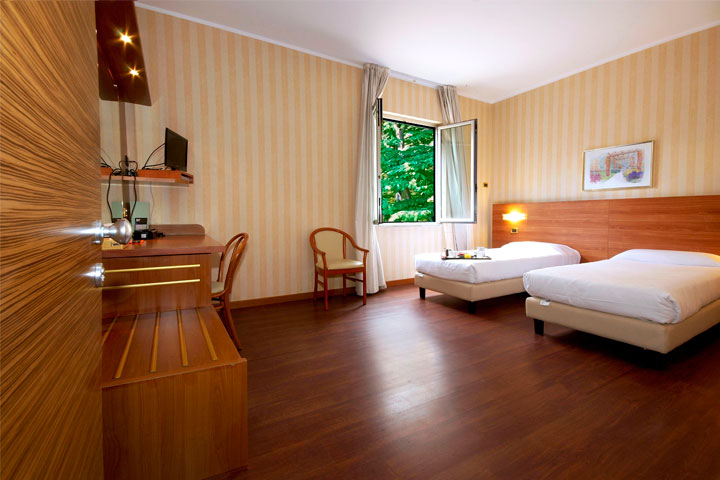 Camera Matrimoniale Per Uso Singolo.Camera Doppia Uso Singola Dependance Hotel2c Hotel 2 C