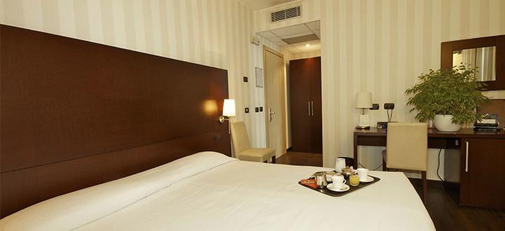 Camera Matrimoniale Per Uso Singolo.Camera Doppia Uso Singola Hotel Hotel 2 C